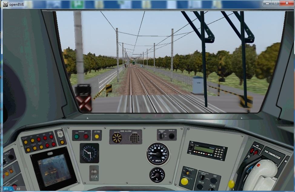 скачать симулятор поезда через торрент русская версия