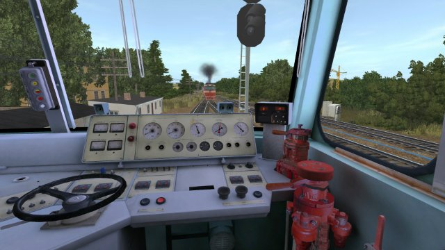 скачать карту для Trainz Simulator 2012 - фото 7