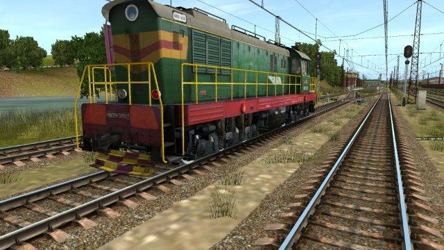 скачать симулятор поезда русские поезда через торрент - фото 4